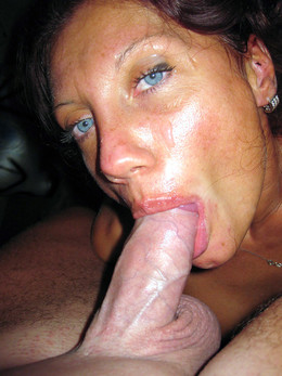 Amateur mature women jerking dicks for..