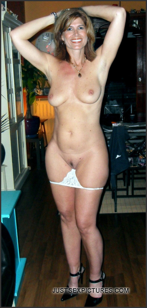 Wild Mature Wives 88