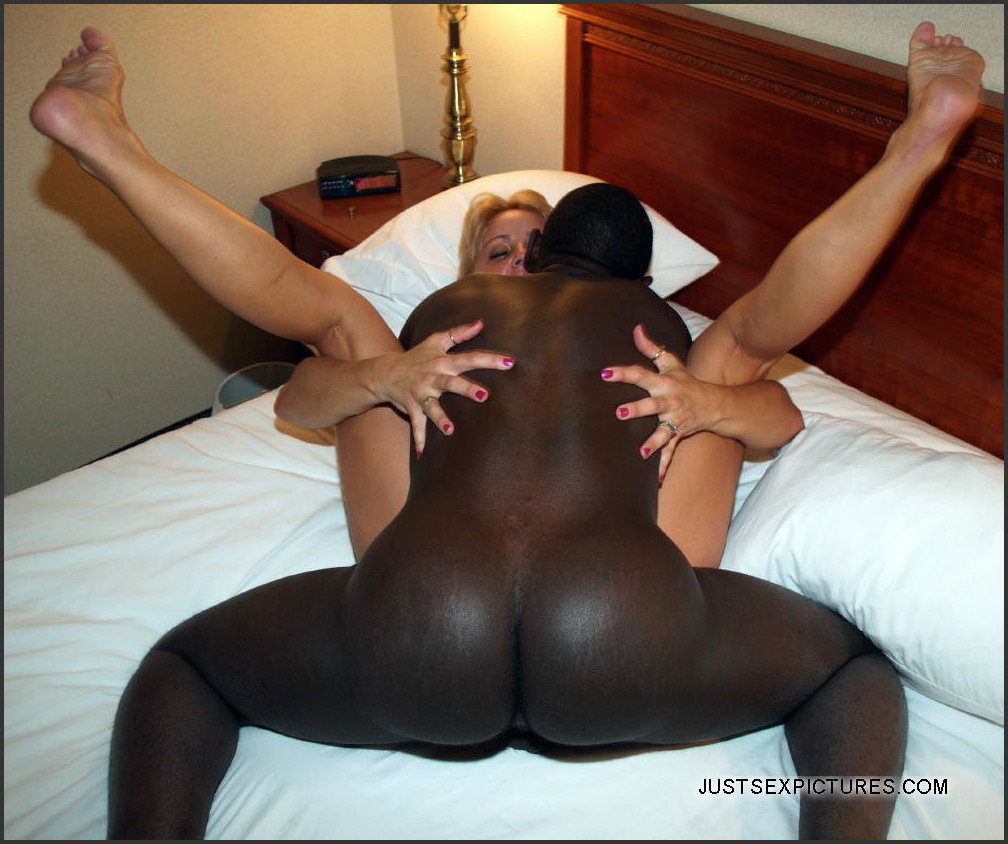 Free just interracial videos consider